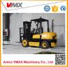 Vmax van de Diesel van 3 Ton Motor van Japan Isuzu Vorkheftruck van de Vorkheftruck de Hydraulische