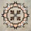 대리석 모자이크, 대리석 패턴, 큰 메달 (SK-3352)