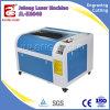 60W 6040 이산화탄소 laser 절단기 실리콘 소맷동 Laser 조각 기계