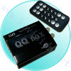 USB Mini DVB-S TV Box (KV-TVB08)