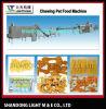 Mascota Masticar y Producción de máquinas (LT80)