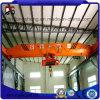 Ponts roulants de poutre d'élévateur électrique simple de câble métallique