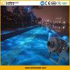 Iluminación al aire libre caliente del efecto del agua de las ventas 50W LED para el jardín/el camino/la pared