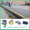 Scala del camion con la cella di caricamento di alta precisione per terraglie