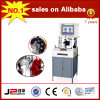 Máquina de equilíbrio conduzida auto do JP para o ventilador axial do ventilador plástico centrífugo do ventilador