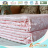 Consolador de relleno de la seda de mora de la cubierta del algodón