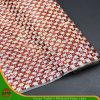 新しいデザイン熱伝達の付着力の水晶樹脂のラインストーンの網(HS17-11)