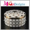 Caja de joyería popular para la decoración