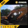 Excavador grande de la marca de fábrica de Sany de 45.5 toneladas (SY465H)