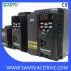ACは運転するモーター(SY7000 7.5KW)のための頻度インバーターVFDを