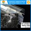 Пленка обеспеченностью окна стикера лобового стекла пленки безопасности доказательства пули