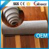 Couvre-tapis commercial d'exercice de qualité d'assurance, couvre-tapis de yoga de PVC
