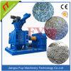 Granulador de la prensa del rodillo de Doube del fertilizante para la venta