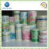 Perfeccionar para las escrituras de la etiqueta del producto, etiqueta autoadhesiva cosmética del vinilo adhesivo (jp-s154)