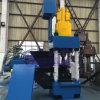Máquina de cobre famosa da imprensa do carvão amassado da sucata