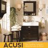 新しい優れた高品質簡単な様式の純木の浴室の虚栄心(ACS1-W44)
