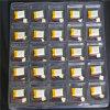 401430 batería del polímero del litio de 150mAh 3.7V para la PC de la tablilla del MP3 MP4 GPS Bluetooth