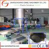 Belüftung-heißer Ausschnitt-Plastikpelletisierung
