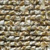 Mattonelle di mosaico madreperlacee naturali delle coperture per la decorazione della Camera