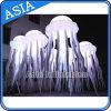 단계 훈장 LED 당 훈장을%s 팽창식 해파리 LED 풍선