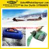 Neve do uso do inverno e propagador do derretimento do gelo