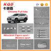 Perfectionner l'ajustement, kits de corps de sport de Philippines Montero Mitsubishi Pajero de bâti de corps latéral d'équilibres de corps de sport de Pajero/Montero