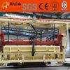 Chaîne de production de bloc de la qualité AAC prix, machine aérée stérilisée à l'autoclave de bloc concret