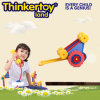 3-6 KidsのためのCreativetoys Building Block