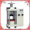 Instrument concret hydraulique d'essai de compressibilité de Digitals