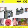 Máquina neta sin nudos de la protuberancia del PE de la calidad de la fábrica