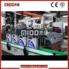 Máquina caliente del lacre del papel de aluminio de la venta para las botellas de petróleo de lubricación