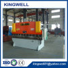 Hydraulic Metal Sheet Press Brake for Sale (WC67Y-63TX2500)