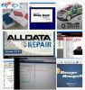 Alldata 2015 Version All Data V10.53 R en Mitchell Car Repair Data Software met 1tb HDD Hard Disk