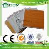 El panel de techo duro clasificado del PVC del MGO del fuego