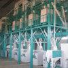 80 de milho de moagem toneladas de máquina da fábrica