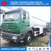 Fábrica que vende o caminhão de tanque do petróleo de Beiben do caminhão do depósito de gasolina de Beiben 6X4 20000L