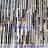 ブレンドの磨かれた大理石のフロアーリングのモザイク(XD-M017)