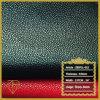 Unità di elaborazione impressa Patent Artificial Leather di Flocking per Handbag o Shoes del Lady