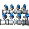Medidor de flujo nuevo diseño inteligente OEM de agua magnéticos