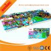 Le jeu mou de 2015 nouveaux enfants joue les équipements d'intérieur de jeu de mousse d'enfants de cour de jeu