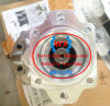 OEM véritable 705-52-42110 Pompe BULLDOZER KOMATSU Ass'y pièces de rechange pour D475A-1 Le modèle de machine