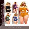 Frauen plus Größen-Bikini-Badebekleidungs-Badeanzugswim-AbnutzungBeachwear (TYQ067-1)