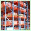 Plate-forme réglable en acier de haute qualité Rack d'entrepôt