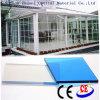 Suzhou Zhuoni feuille solide en polycarbonate avec isolation à haute efficacité énergétique résistant aux chocs