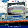Mobile che fa pubblicità al comitato esterno di colore completo LED del tabellone per le affissioni P10 SMD