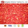 2017 boucles rouges de /poivron congelées par collecte neuve