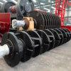 De super slijtage-Weerstand Rotoren van de Maalmachine van het Cement
