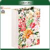 Soem-Blumen-Offsetdrucken-schöner Papierförderung-Beutel