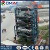 Вертикальная роторная система стоянкы автомобилей автомобиля для 10 12 16 автомобилей