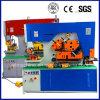 Q35y 30 de Hydraulische Plaat die van de Verwerking van de Machines van het Ponsen Universele Ijzerbewerker scheert